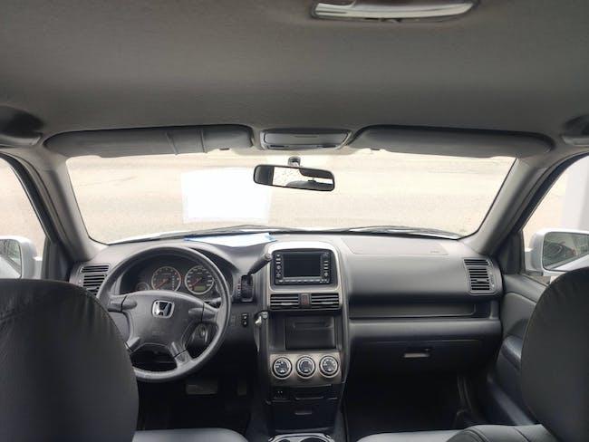Honda CR-V 2.0i ES Executive 4WD 136'000 km CHF6'900 - kaufen auf carforyou.ch - 1
