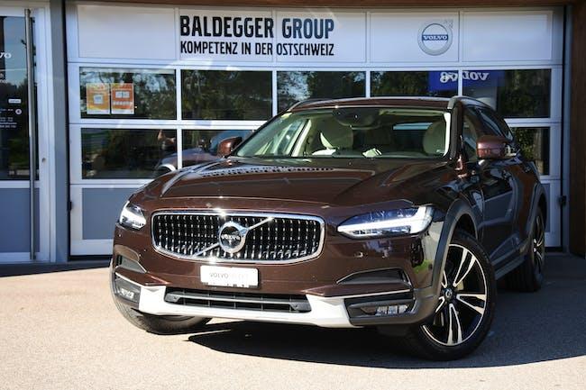 Volvo S90/V90 V90 CC D5 Pro AWD 63'000 km CHF45'750 - buy on carforyou.ch - 1