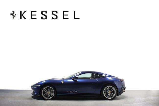 Ferrari Roma 3.9 V8 T 7'800 km CHF295'750 - kaufen auf carforyou.ch - 1