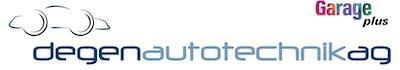 degen autotechnik ag logo