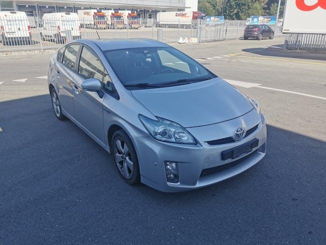 Toyota Prius 1.8 16V HSD Sol Premium 340'000 km CHF4'300 - kaufen auf carforyou.ch - 1
