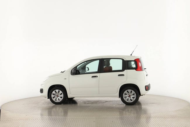 Fiat Panda 1.0 Hybrid Cool CHF12'400 - buy on carforyou.ch - 1