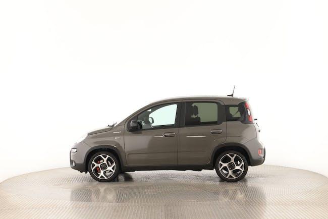 Fiat Panda 1.0 Hybrid Sport 10 km CHF16'900 - buy on carforyou.ch - 1