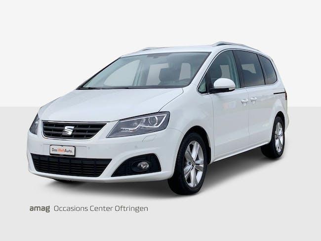 SEAT Alhambra STYLE ADVANCED STOPP - START 57'500 km CHF28'950 - buy on carforyou.ch - 1