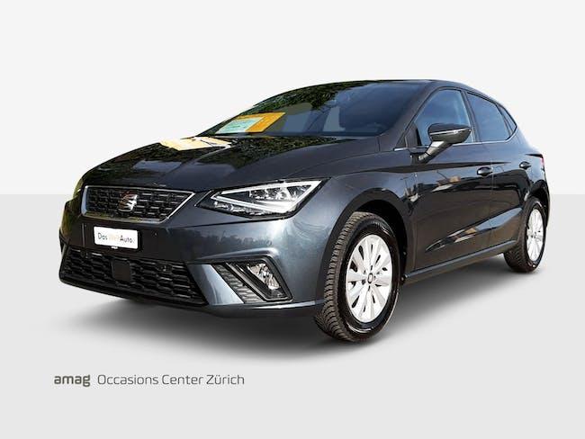 SEAT Ibiza XCELLENCE 16'750 km CHF17'900 - buy on carforyou.ch - 1