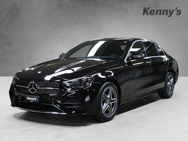 Mercedes-Benz E-Klasse E 220 d AMG Line 4Matic 20 km CHF71'800 - buy on carforyou.ch - 1