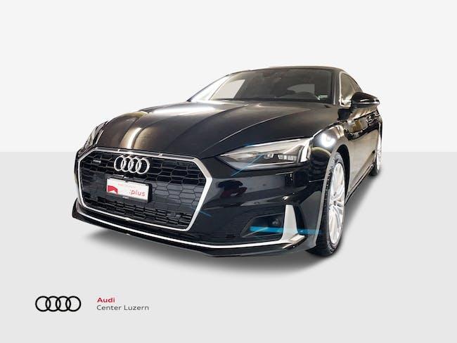 Audi A5 Sportback 45 TDI advanced 26'810 km CHF54'320 - buy on carforyou.ch - 1