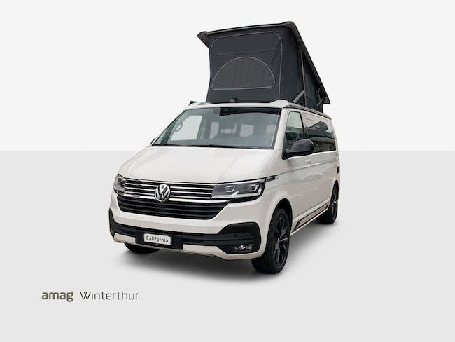 VW other California 6.1 Ocean Edition 20 km CHF86'990 - acquistare su carforyou.ch - 1
