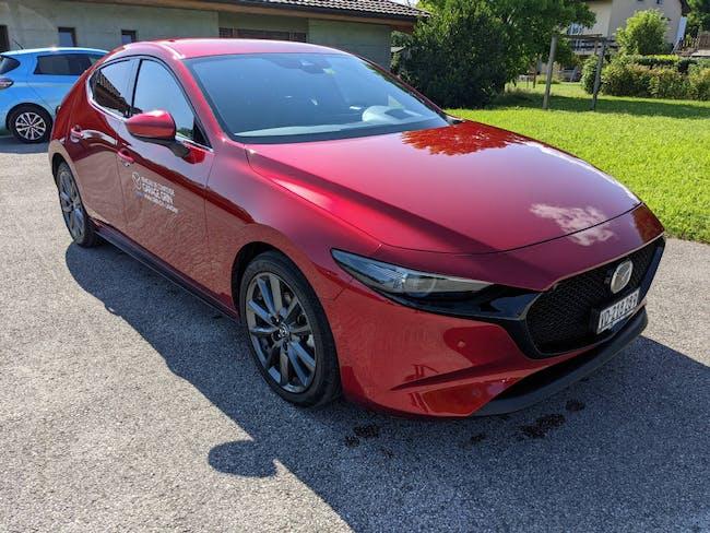 Mazda 3 Hatchback 2.0 180 AWD Revolution 13'000 km CHF33'900 - acheter sur carforyou.ch - 1
