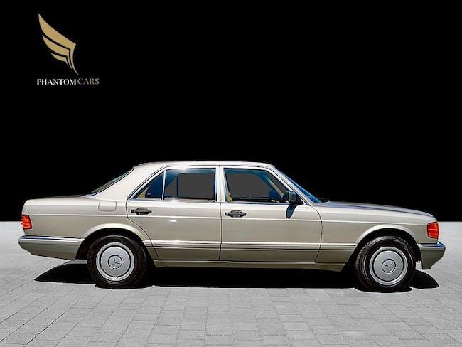 Mercedes-Benz S-Klasse 300 SE 149'500 km CHF20'000 - acheter sur carforyou.ch - 1