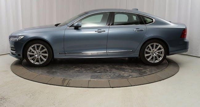 Volvo S90/V90 S90 D5 AWD Inscription Geartronic Powerpulse 5'900 km CHF44'900 - buy on carforyou.ch - 1