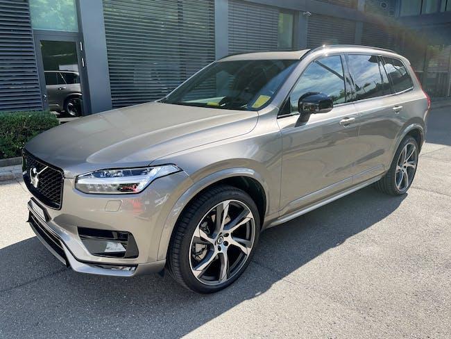 Volvo XC90 B6 Benzin Mild Hybrid AWD R-Design Geartronic 1 km CHF85'500 - buy on carforyou.ch - 1