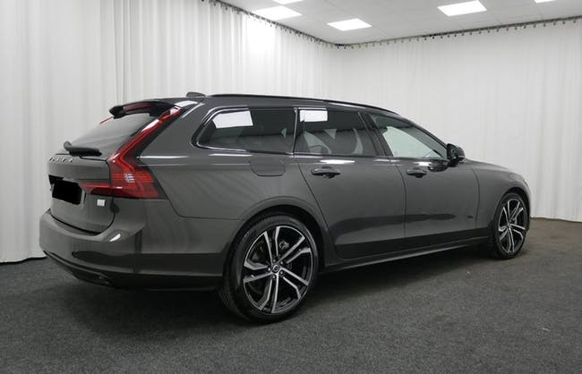 Volvo S90/V90 V90 T6 eAWD Twin Engine R-Design Geartronic 9'900 km CHF68'900 - buy on carforyou.ch - 1