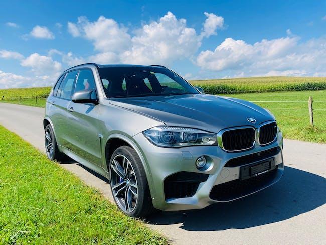 BMW X5 M Steptronic 165'000 km CHF39'990 - buy on carforyou.ch - 1