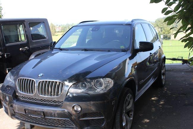 BMW X5 xDrive 40d Steptronic 123'000 km CHF12'500 - buy on carforyou.ch - 1