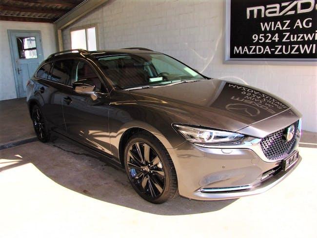 Mazda 6 Sport Wagon 2.5 Homura AT 11'827 km CHF38'500 - kaufen auf carforyou.ch - 1