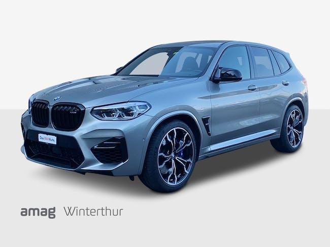 BMW X3 xDrive M Competition 28'100 km CHF77'500 - buy on carforyou.ch - 1