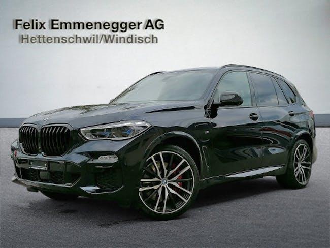 BMW X5 xDrive45e M Sport 6'300 km CHF105'900 - buy on carforyou.ch - 1