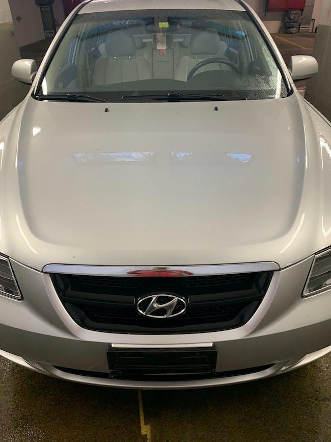 Hyundai Sonata Hyundai Sonata 160'000 km CHF4'500 - buy on carforyou.ch - 1