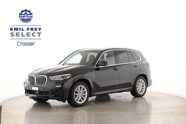 BMW X5 30d xDrive M-Sport 3'740 km CHF79'500 - buy on carforyou.ch - 1