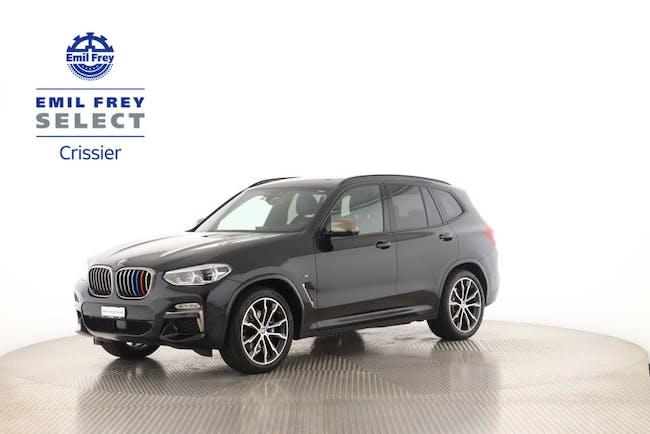 BMW X3 M40i 22'300 km CHF67'000 - buy on carforyou.ch - 1