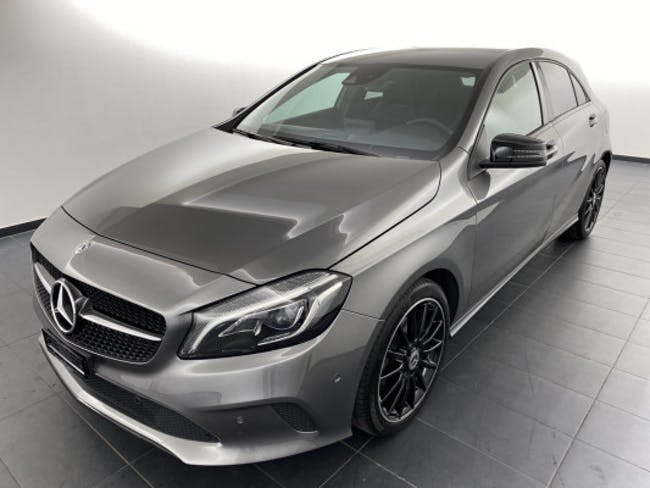 Mercedes-Benz A-Klasse A 200 Urban 58'800 km CHF25'500 - buy on carforyou.ch - 1