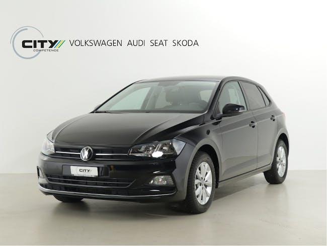 VW Polo 1.0 TSI Highline DSG 16'000 km CHF22'400 - buy on carforyou.ch - 1