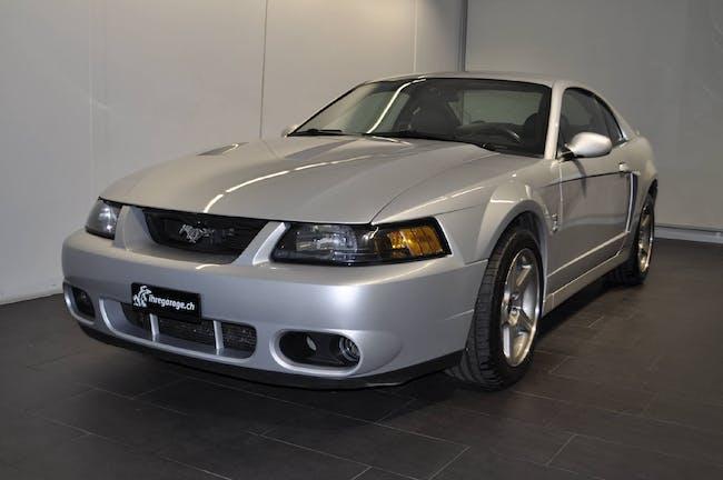 Ford Mustang SVT Cobra 43'000 km CHF48'900 - buy on carforyou.ch - 1