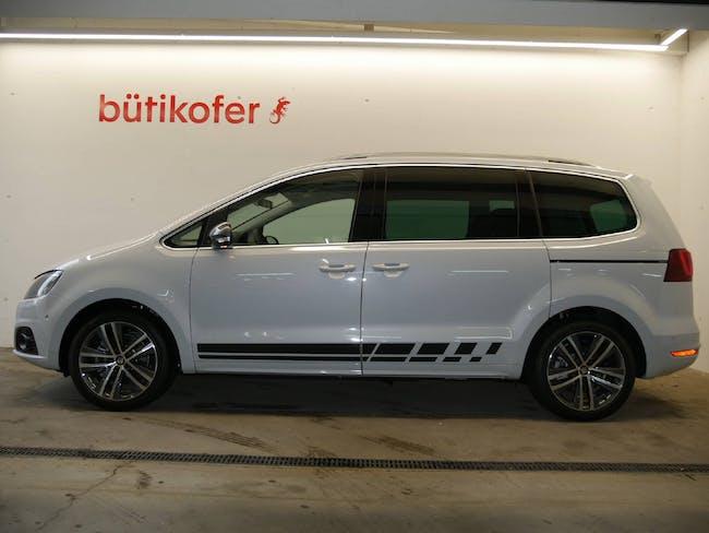 SEAT Alhambra 1.4 TSI Hola FR DSG S 1 km CHF45'700 - buy on carforyou.ch - 1