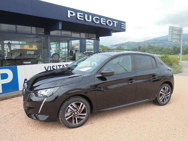 Peugeot 208 1.2 PureTech Allure Pack EAT8 100 km CHF27'650 - acquistare su carforyou.ch - 1