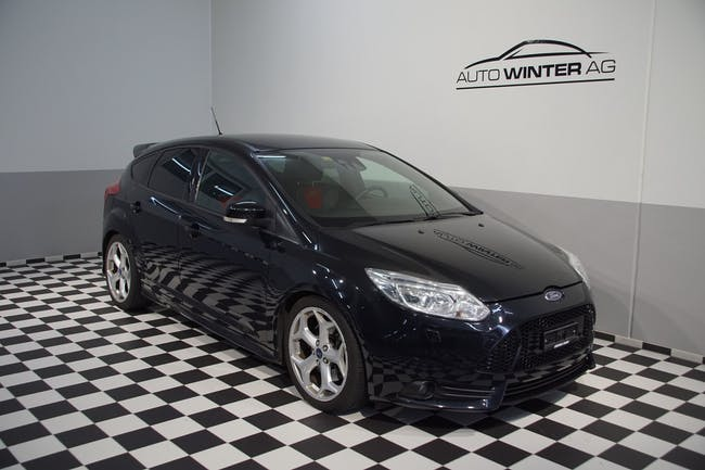 Ford Focus 2.0 SCTi ST-3 170'000 km CHF9'900 - buy on carforyou.ch - 1