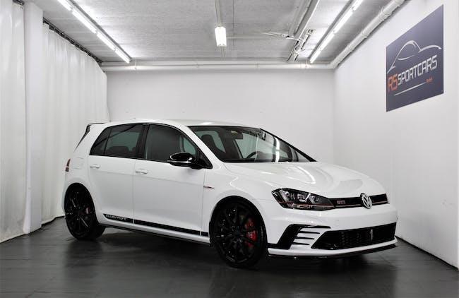 VW Golf 2.0 TSI GTI Clubsport DSG 36'000 km CHF36'900 - buy on carforyou.ch - 1