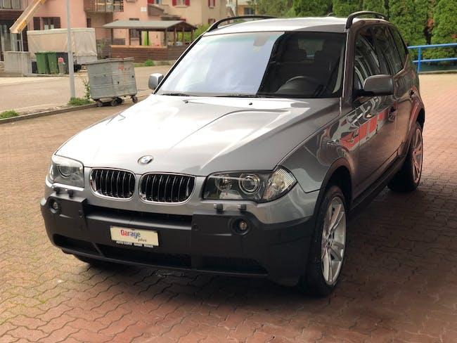 BMW X3 3.0d 111'300 km CHF10'900 - buy on carforyou.ch - 1