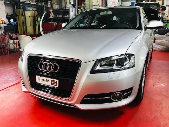Audi A3 Sportback 1.4 TFSI Ambition 138'000 km CHF7'999 - buy on carforyou.ch - 1