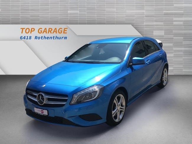 Mercedes-Benz A-Klasse A 200 137'500 km CHF11'999 - buy on carforyou.ch - 1