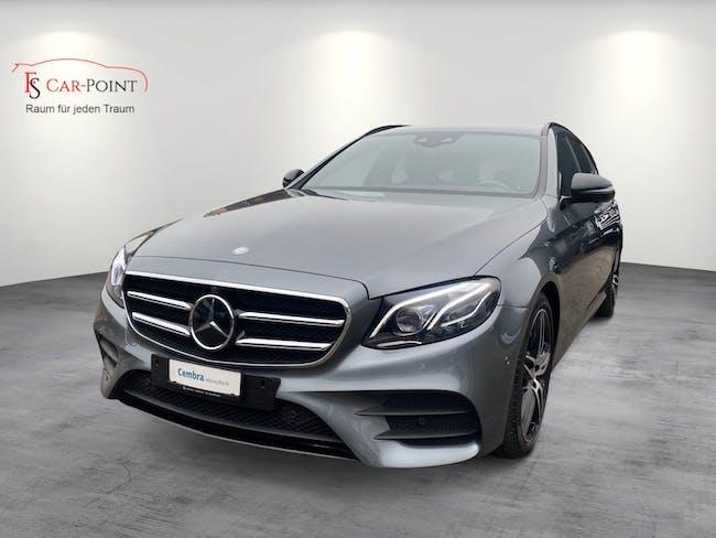 Mercedes-Benz E-Klasse E 220 d AMG Line 9G-Tronic 56'000 km CHF39'900 - buy on carforyou.ch - 1