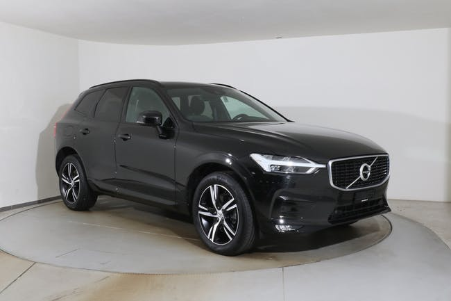Volvo XC60 D4 R-Design Geartronic 9'457 km CHF41'800 - buy on carforyou.ch - 1