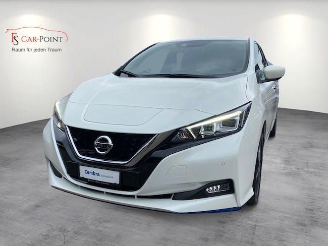 Nissan Leaf e+ Tekna (incl. battery) 1 km CHF31'900 - acheter sur carforyou.ch - 1