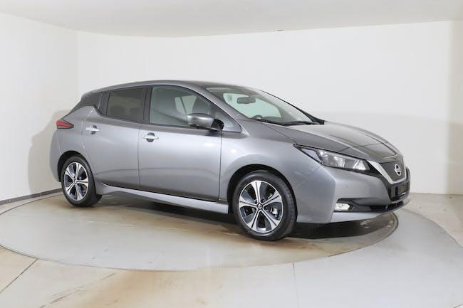 Nissan Leaf Leaf N-Connecta (incl. battery) 40kWh 5 km CHF24'980 - acheter sur carforyou.ch - 1