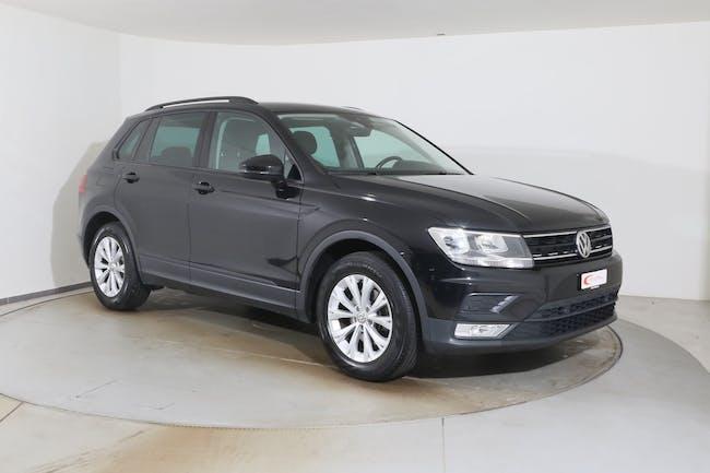 VW Tiguan 1.4TSI Trendline 70'000 km CHF16'800 - buy on carforyou.ch - 1