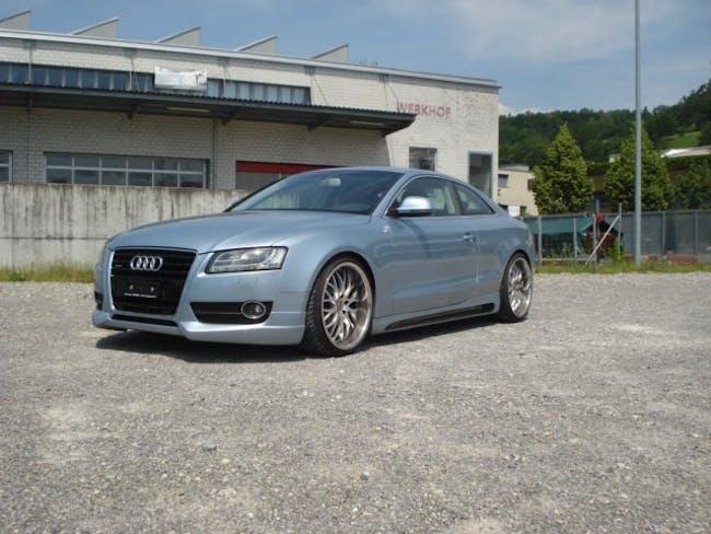Audi A5 Coupé 3.0 TDI quattro 178'500 km CHF12'321 - buy on carforyou.ch - 1