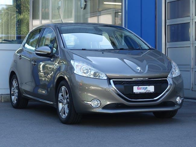 Peugeot 208 1.6 VTI Allure Automatik 83'310 km CHF9'900 - acheter sur carforyou.ch - 1