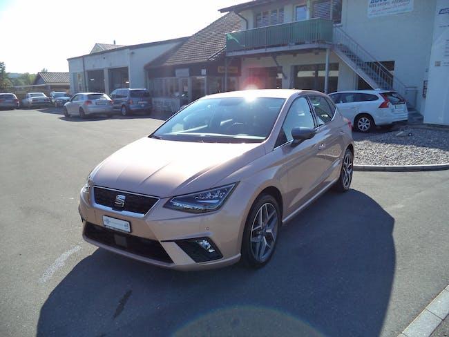 SEAT Ibiza 1.0 EcoTSI Xcellence 63'000 km CHF16'000 - buy on carforyou.ch - 1