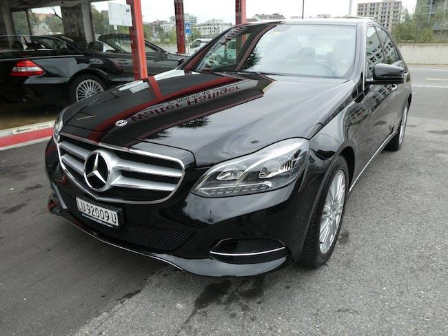 Mercedes-Benz E-Klasse E 300 Avantgarde 7G-Tronic 96'000 km CHF23'900 - buy on carforyou.ch - 1