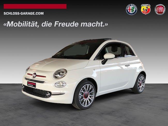 Fiat 500 1.0 Hybrid 70 (RED) 1 km CHF22'360 - buy on carforyou.ch - 1