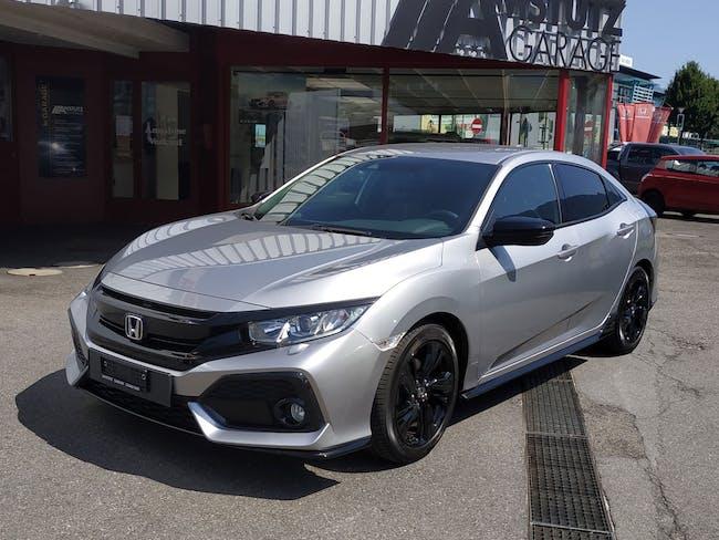 Honda Civic 1.0 VTEC Executive Premium CVT 4'900 km CHF23'900 - kaufen auf carforyou.ch - 1