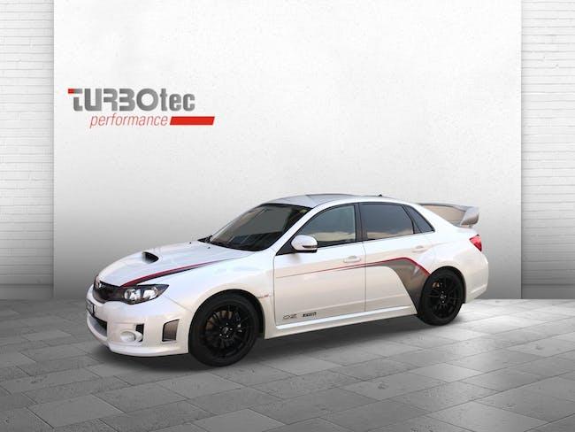Subaru WRX STI 2.5 Turbo 4WD WRX STI Sport 9'980 km CHF42'750 - acheter sur carforyou.ch - 1