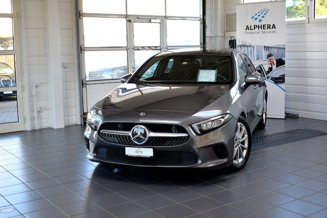 Mercedes-Benz A-Klasse A 180 d Progressive 48'000 km CHF28'900 - buy on carforyou.ch - 1