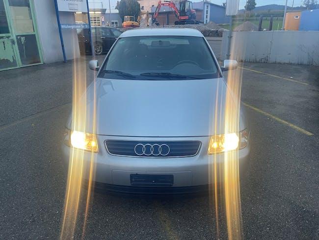 Audi A3 1.8 T Ambiente 172'626 km CHF1'990 - buy on carforyou.ch - 1