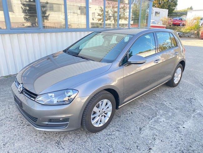 VW Golf 1.6 TDI Trendline 4Motion 93'000 km CHF12'499 - buy on carforyou.ch - 1